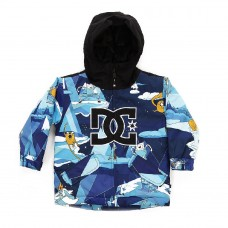DC TODDLERS CRITTER JACKET -50%