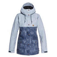 DC WMNS CRUISER PARKA SNOW JACKET -50%