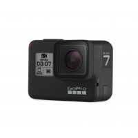 GOPRO HERO7 BLACK EDITION + SD CARD IN OMAGGIO
