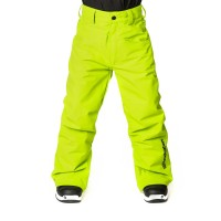HORSEFEATHERS KIDS RAE PANTS LIME
