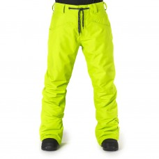 HORSEFEATHERS RAE PANTS LIME