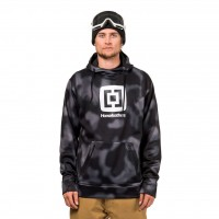 HORSEFEATHERS VIPER HOODIE