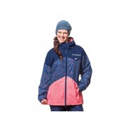 HORSEFEATHERS WOMEN'S ADRIEN JACKET HEAT NAVY