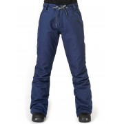 HORSEFEATHERS WOMEN'S PAT PANTS HEAT NAVY