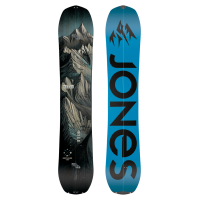 JONES EXPLORER SPLITBOARD 58WIDE