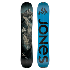 JONES EXPLORER SPLITBOARD 59