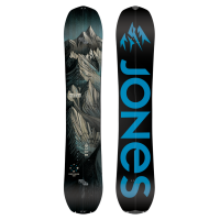 JONES EXPLORER SPLITBOARD 64WIDE
