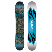JONES MOUNTAIN TWIN SPLITBOARD 61WIDE