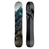JONES SOLUTION SPLITBOARD 64
