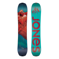 JONES WOMEN'S DREAM CATCHER SPLITBOARD 48