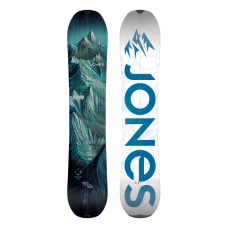 JONES YOUTH DISCOVERY SPLITBOARD 45