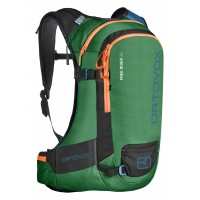 ORTOVOX FREE RIDER 24 IRISH GREEN
