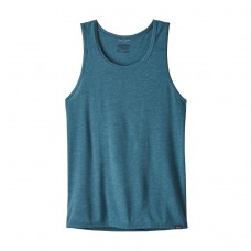 PATAGONIA M'S CAPILENE COOL TRAIL TANK