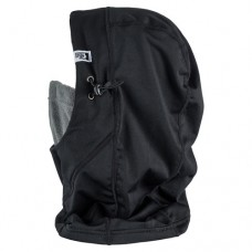 ROME SHERPA HEADBAG BLACK