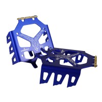 SPARK R&D IBEX CRAMPONS BLUE
