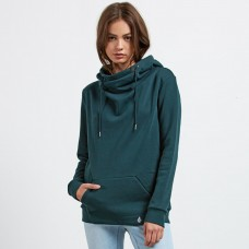 VOLCOM WMNS WALK ON BY HIGH NECK
